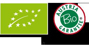 Biosiegel der österreichischen Landwirtschaft